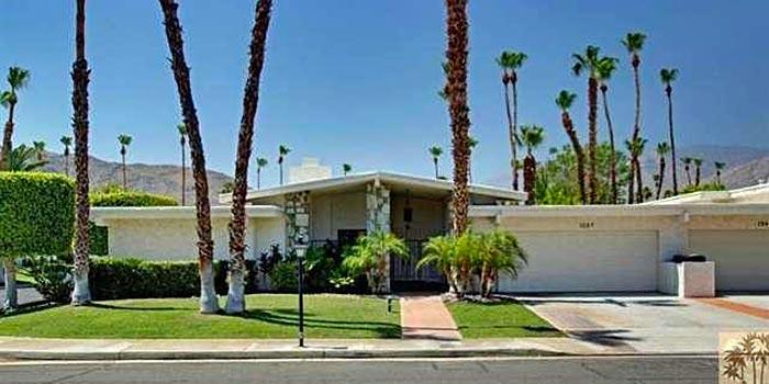 Canyon Vista Estates Palm Springs Condos Amp Apartments