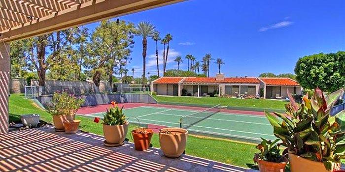 Desert Dorado Villas Palm Springs