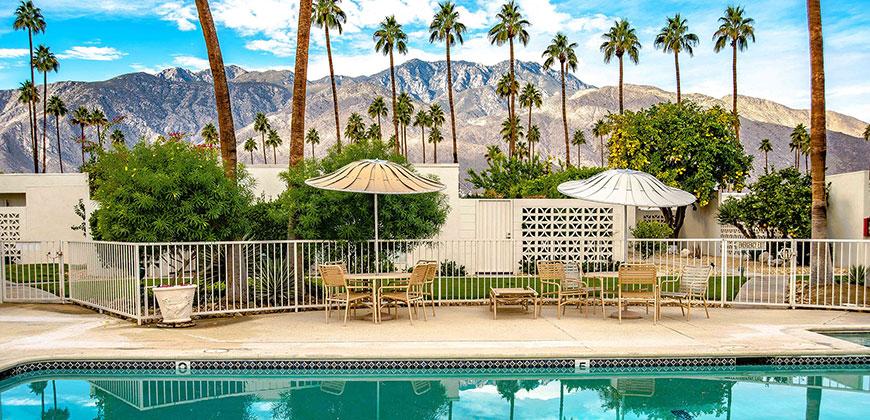 Garden Villas East Palm Springs Condos Amp Apartments For