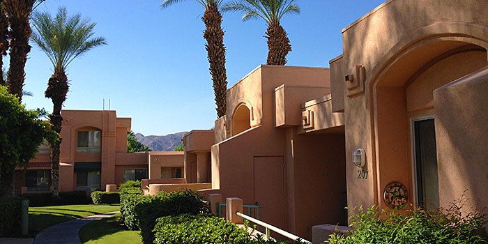 La palme complex palm springs real estate for sale for Palm spring houses for sale