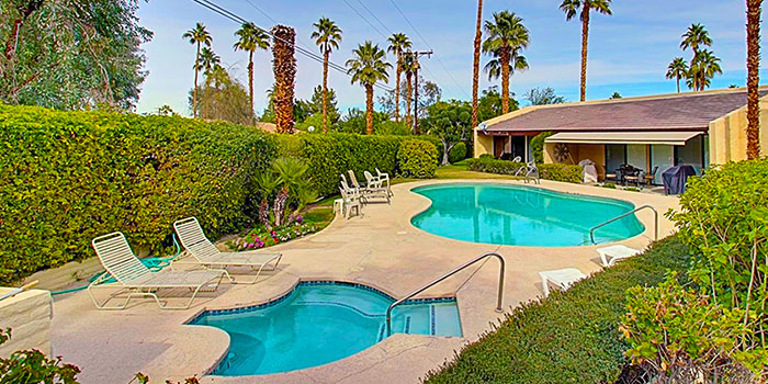 Nueve Grande Palm Springs Condos Amp Apartments For Sale