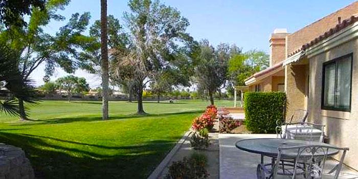 Palm Desert Resort Country Club   Palm Springs condos & apartments ...