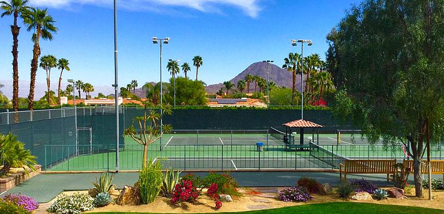 Palm Desert Tennis Club   Palm Springs condos & apartments for sale ...