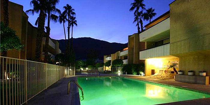 Casa Canyon Palm Springs Condos Amp Apartments For Sale