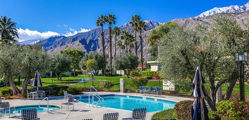 Sunrise Alejo Palm Springs Condos Amp Apartments For Sale