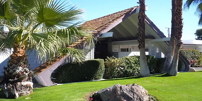 Desert Lanai   Palm Springs condos & apartments for sale – real estate