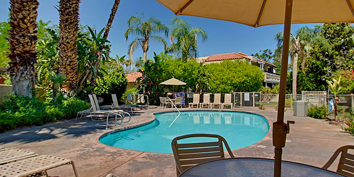 oasis resort condos palm springs condos apartments for sale real estate. Black Bedroom Furniture Sets. Home Design Ideas