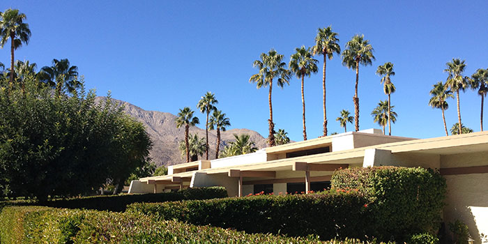 Rose Garden Complex Palm Springs Real Estate For Sale