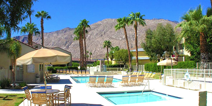Plaza Villas Palm Springs Condos Amp Apartments For Sale