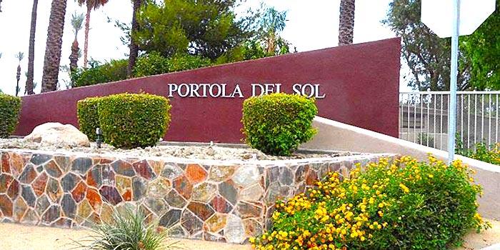 Portola del sol palm springs condos apartments for sale real previous next mightylinksfo