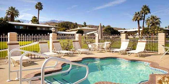 Desert Braemar Complex Palm Springs Real Estate For