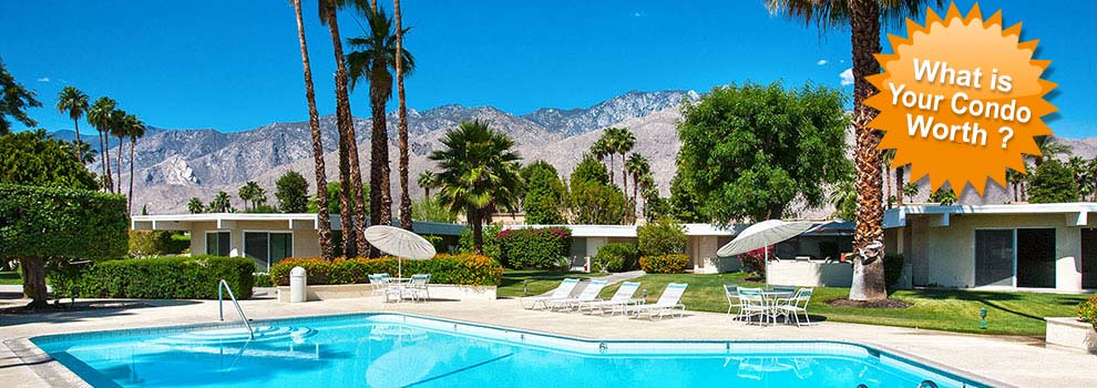 Palm Springs Condos for sale