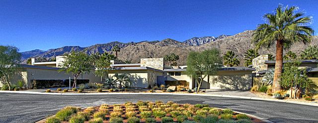 Palm Springs Condos for sale - www.pscondos.com