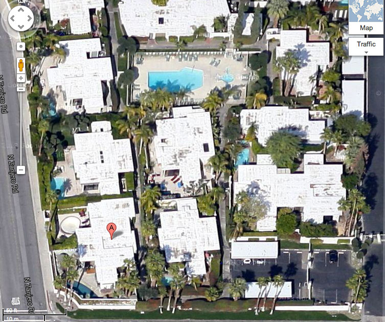 Archives For September 2013 Palm Springs Condos