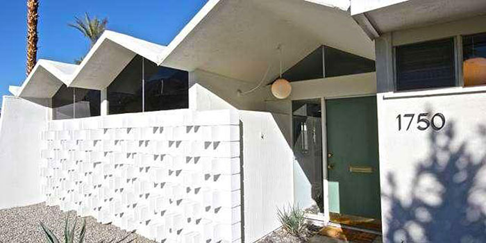 Just Listed Park Imperial South Mid Century Modern Condos
