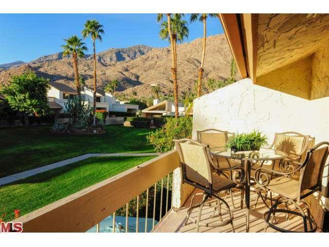 Canyon West Estates Condo with Views