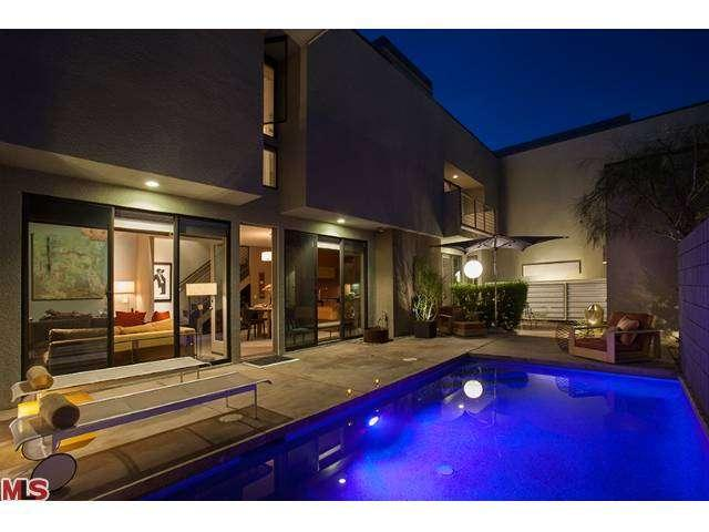 Palm Springs Luxury Condos for sale