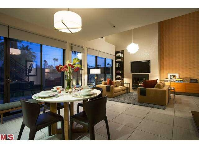 Palm Springs Luxury Condo For Sale