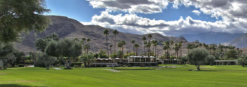 The #1 place for luxury real estate and condos in Palm Springs