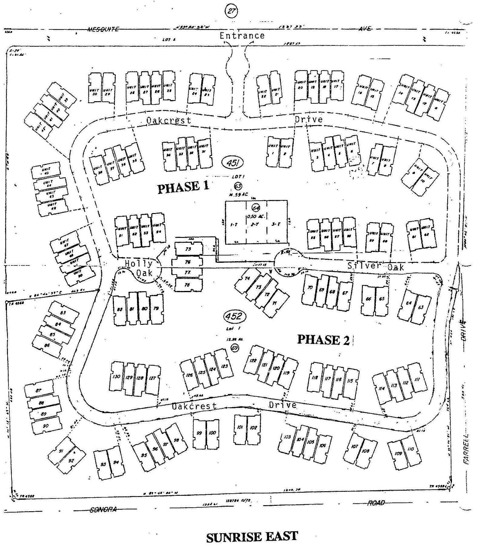 Royal Oaks Apartments Palm Desert: Palm Springs Real Estate, Condos