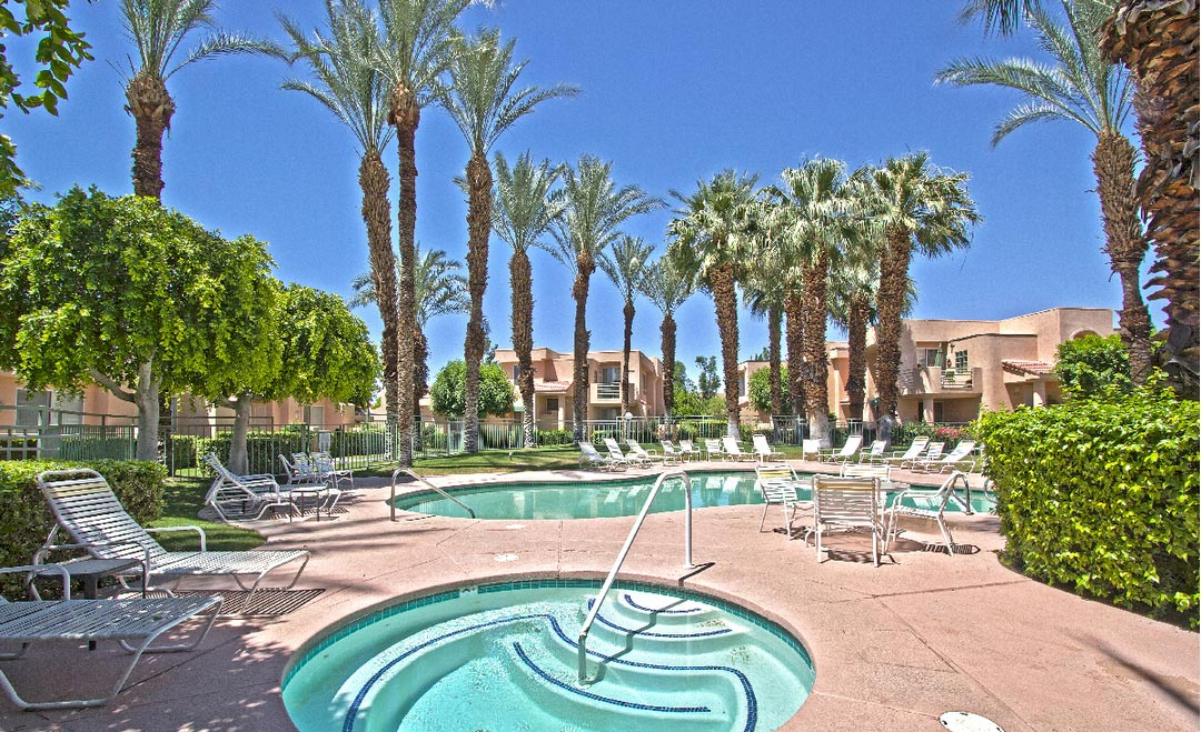 Gated Communities Palm Springs Real Estate For Sale Condos
