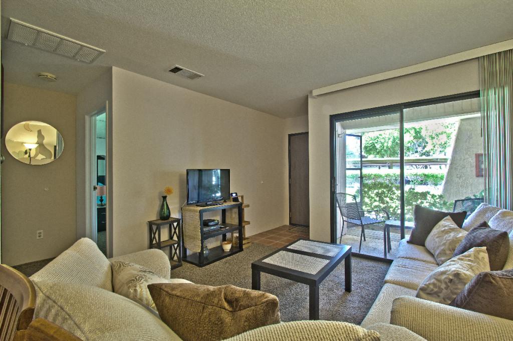 Gay Palm Springs Real Estate - Harry Sterling, Realtor.