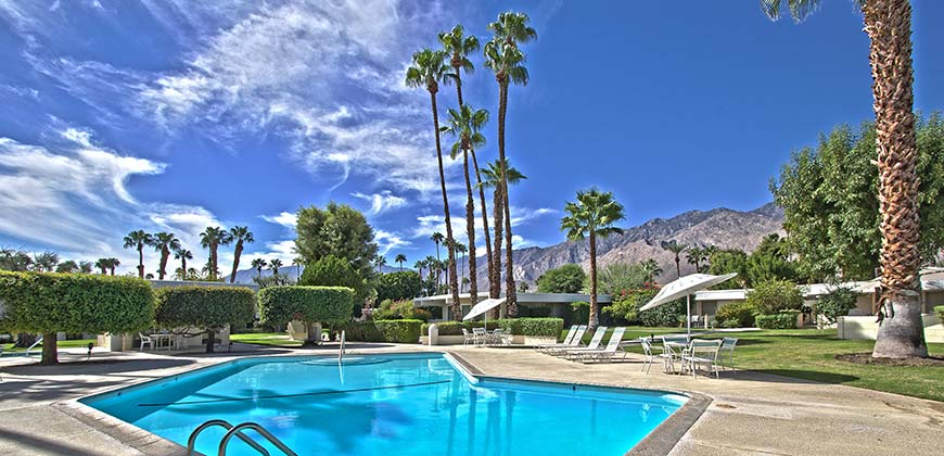 The #1 tool to search for condos in Palm Springs, CA