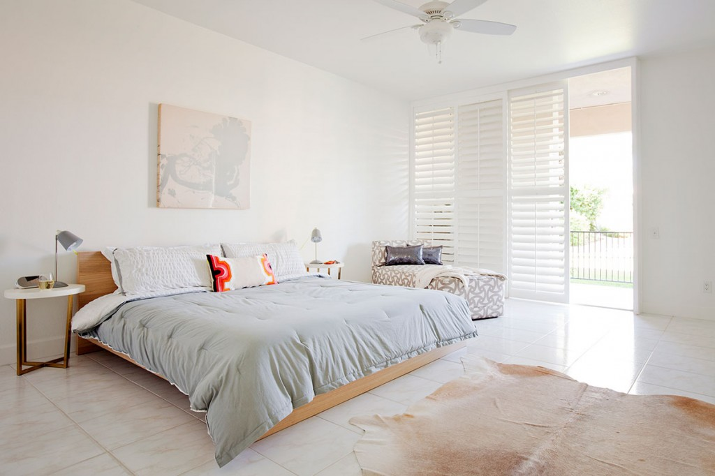 15 Desert Lakes, master bedroom