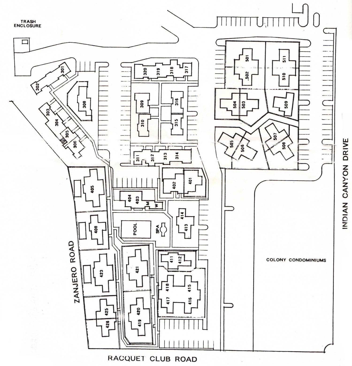 Royal Oaks Apartments Palm Desert: Palm Springs Condos & Apartments For Sale