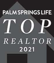 Alex Dethier – Palm Springs Life Top Realtor 2020